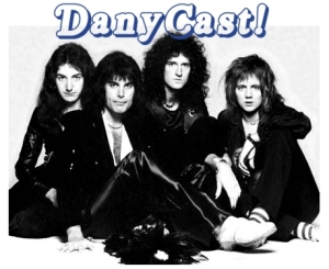 DanyCast Queen!