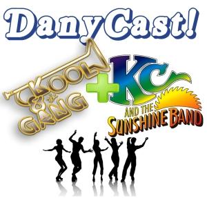 Danycast KC e Kool