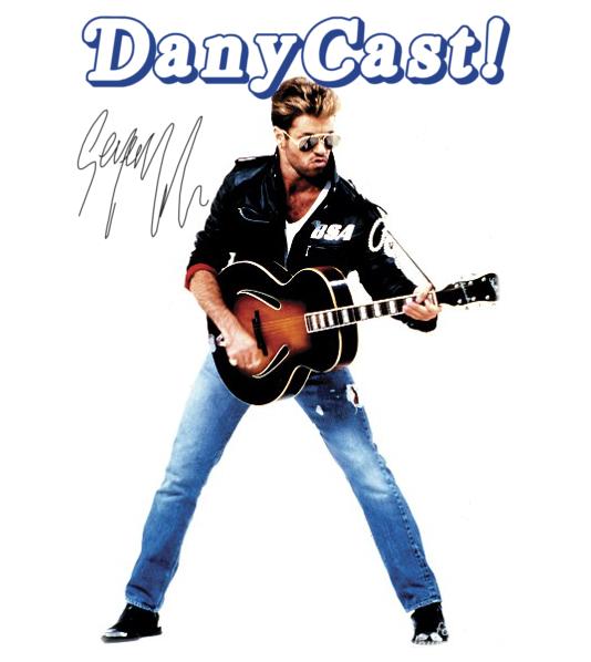 Danycast George Michael